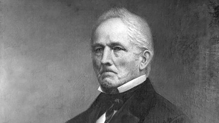 Dean College Founder, Dr. Oliver Dean (1783 – 1871)
