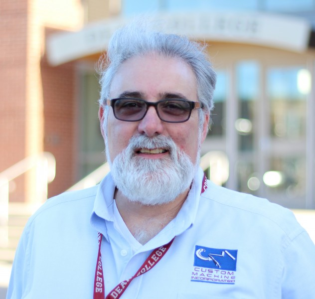 Dr. Pietro Savo