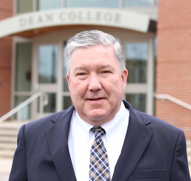 Dr. P. Gerard Shaw, Dean