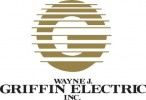 logo of the company wayne j. griffin electric, inc.