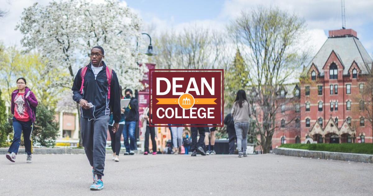 Dean College   Private College in Franklin Massachusetts